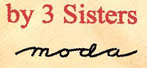 3 Sisters with Moda