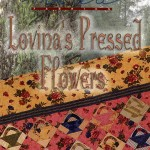 Lovina's Pressed Flowers by Blackbird Designs
