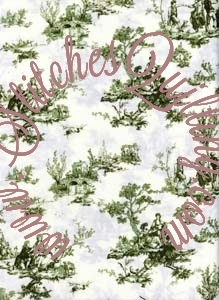 toile reduced sage