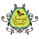 Samantha Walker with Riley Blake Designs