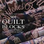 501 Quilt Blocks Book