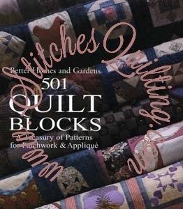 501 Quilt Blocks Better Homes Gardens Book : 501 quilt blocks - Adamdwight.com