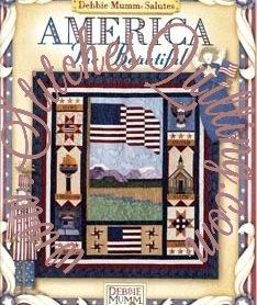 America Beautiful Book_1