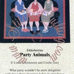 Pt Party Animals