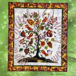 Pt Tree of Life II