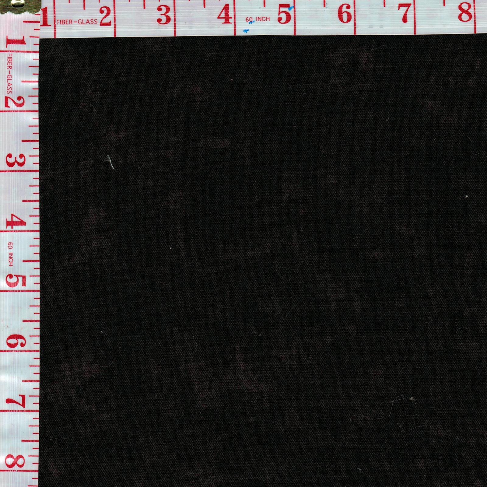 Dark Brown Mist Marble Fabric Michael Miller 2218