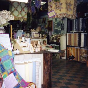 Stitches Brick & Mortar Shoppe