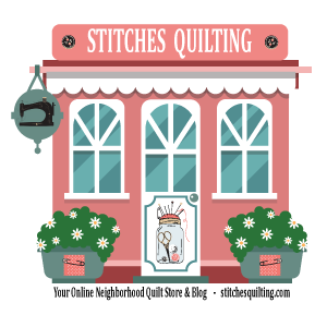 Stitches Quilting Your Neighborhood Online Store