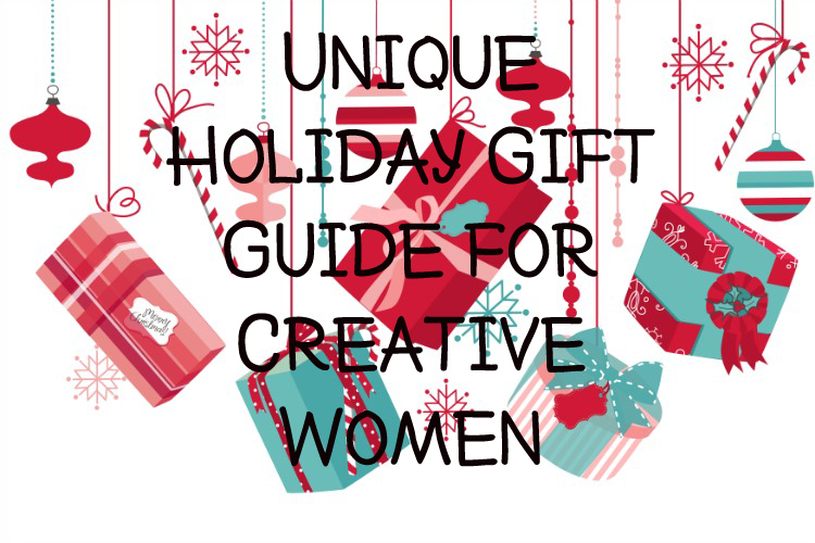 Buying a gift for a creative mother, wife, daughter or special someone that has her family at the center of her heart is sometimes difficult. With these women always thinking of others or their families first are often hard to find a gift for.