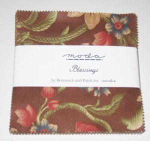 Moda Blessings by Brannock and Patek Charm Pack