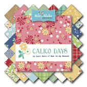 Calico Days by Lori Holt