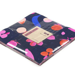 Cotton+Steel Fruit Dots Melody Miller 10 Inch Square