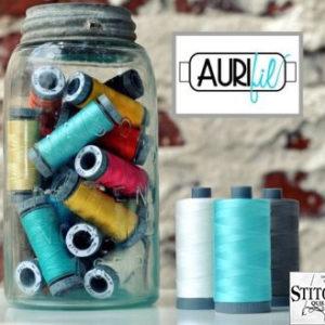 Aurifil Cotton Thread