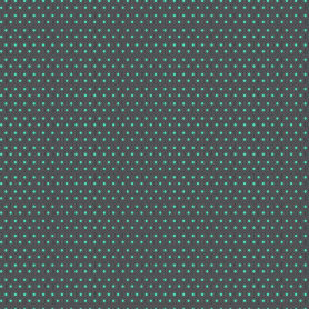 Tortoise Shell Black Tula Pink Slow and Steady Free Spirit Fabrics PWTP091