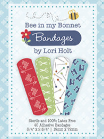 Bandages by Lori Holt of Bee in my Bonnet