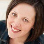 Lindsay Wilkes The Cottage Mama Penny Rose Fabrics Designer