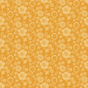 Wistful Winds by Doohikey Designs Orange
