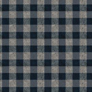 menswear by Erin Studios Penny Rose Fabrics blue plaid
