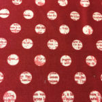 Lost and Found Red Polka Riley Blake Fabric